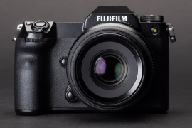fujifilm ra may anh medium format gia 6 000 usd